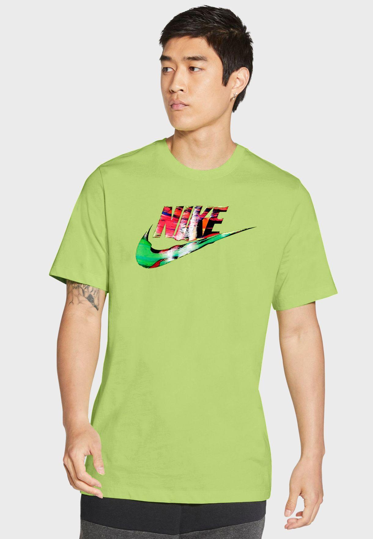 NSW Spring Break T-Shirt