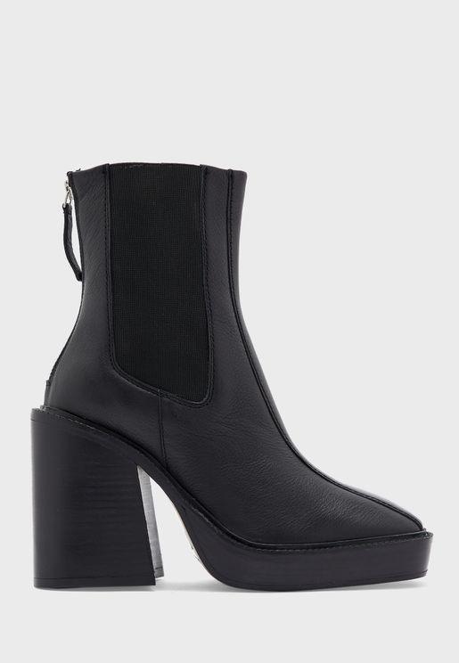 Hong Kong Ankle Boot