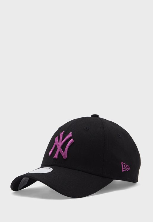 9Forty New York Yankees Essential Cap