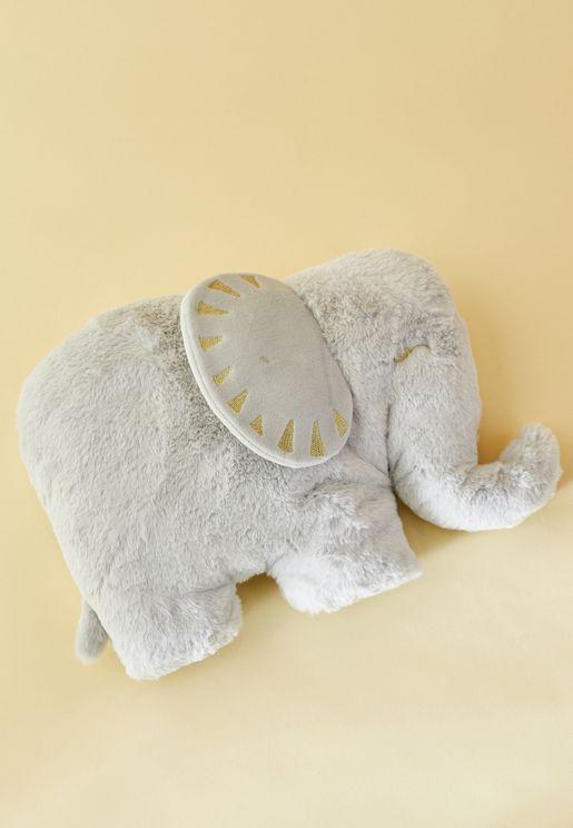 وسادة بشكل فيل