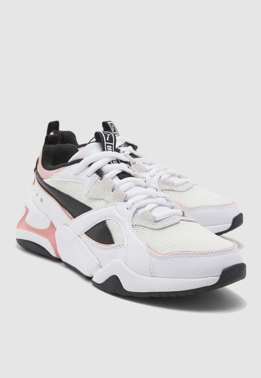 حذاء نوفا 2