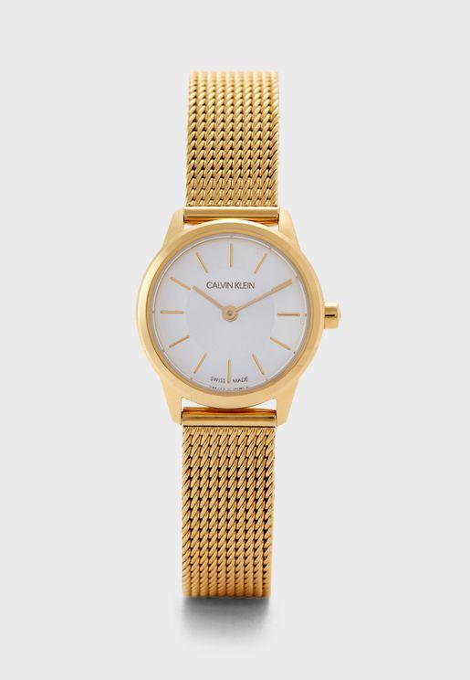 K3M235-26 Minimal Watch