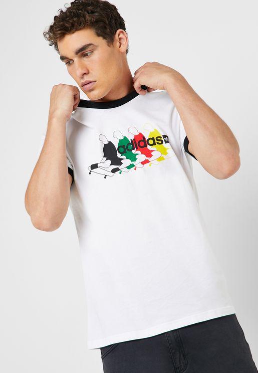 Beakey T-Shirt