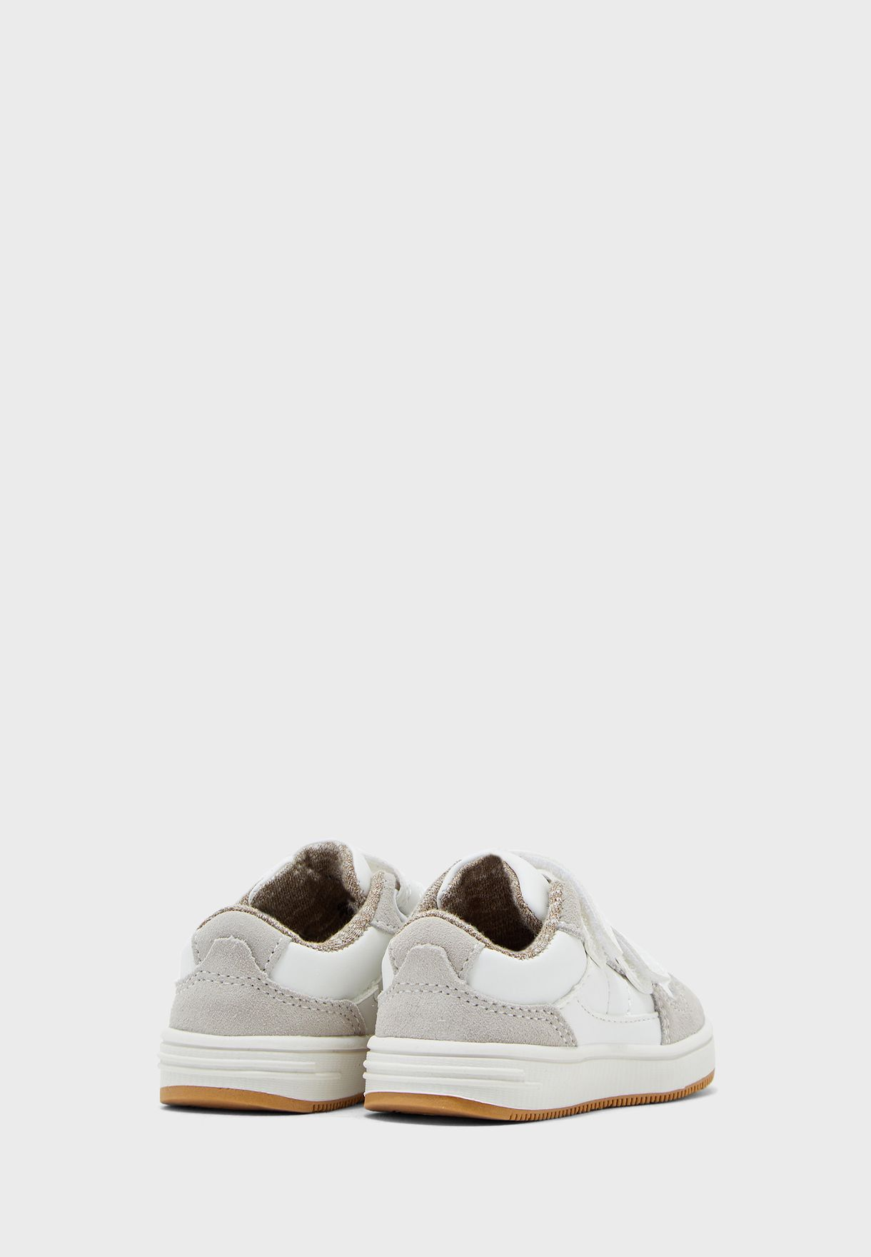 Kids Journal Sneaker