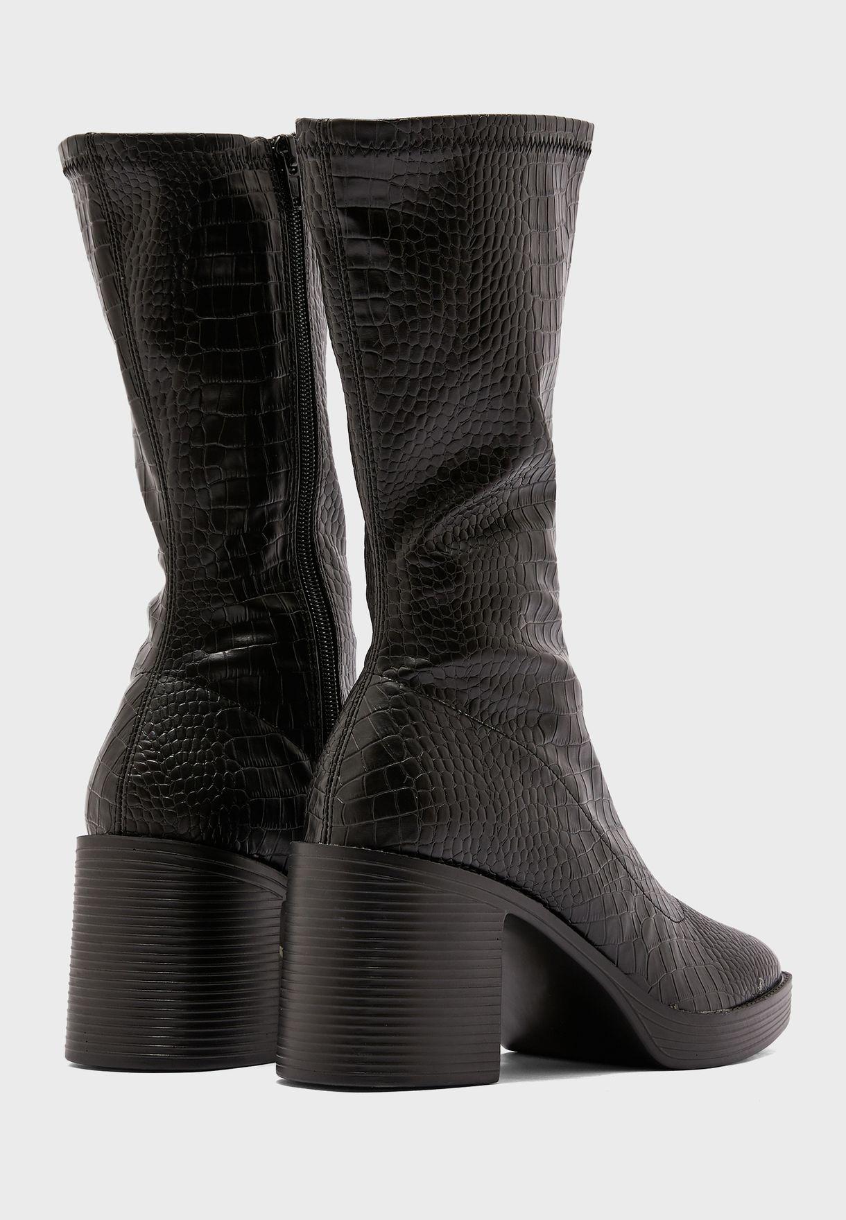 Generate Knee Boot