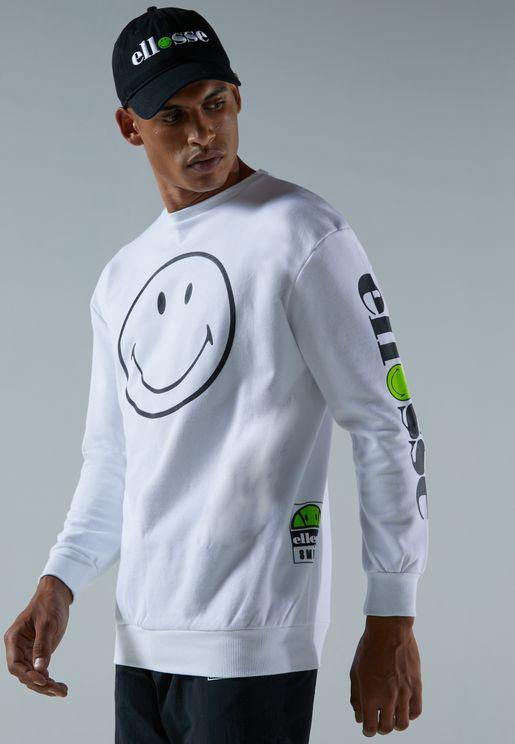 Corte Sweatshirt