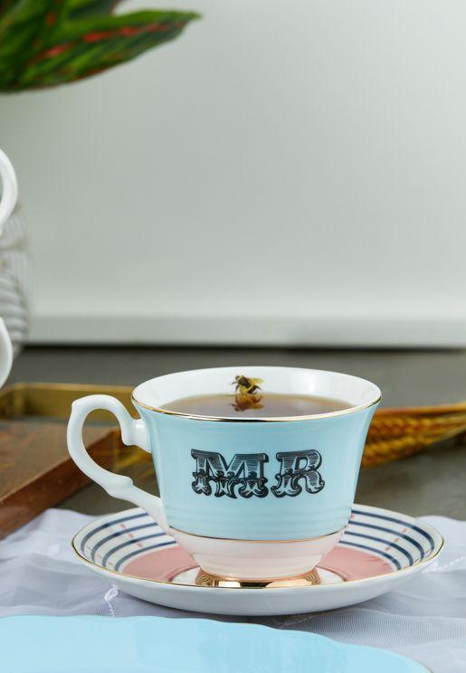 طقم شاي انيق