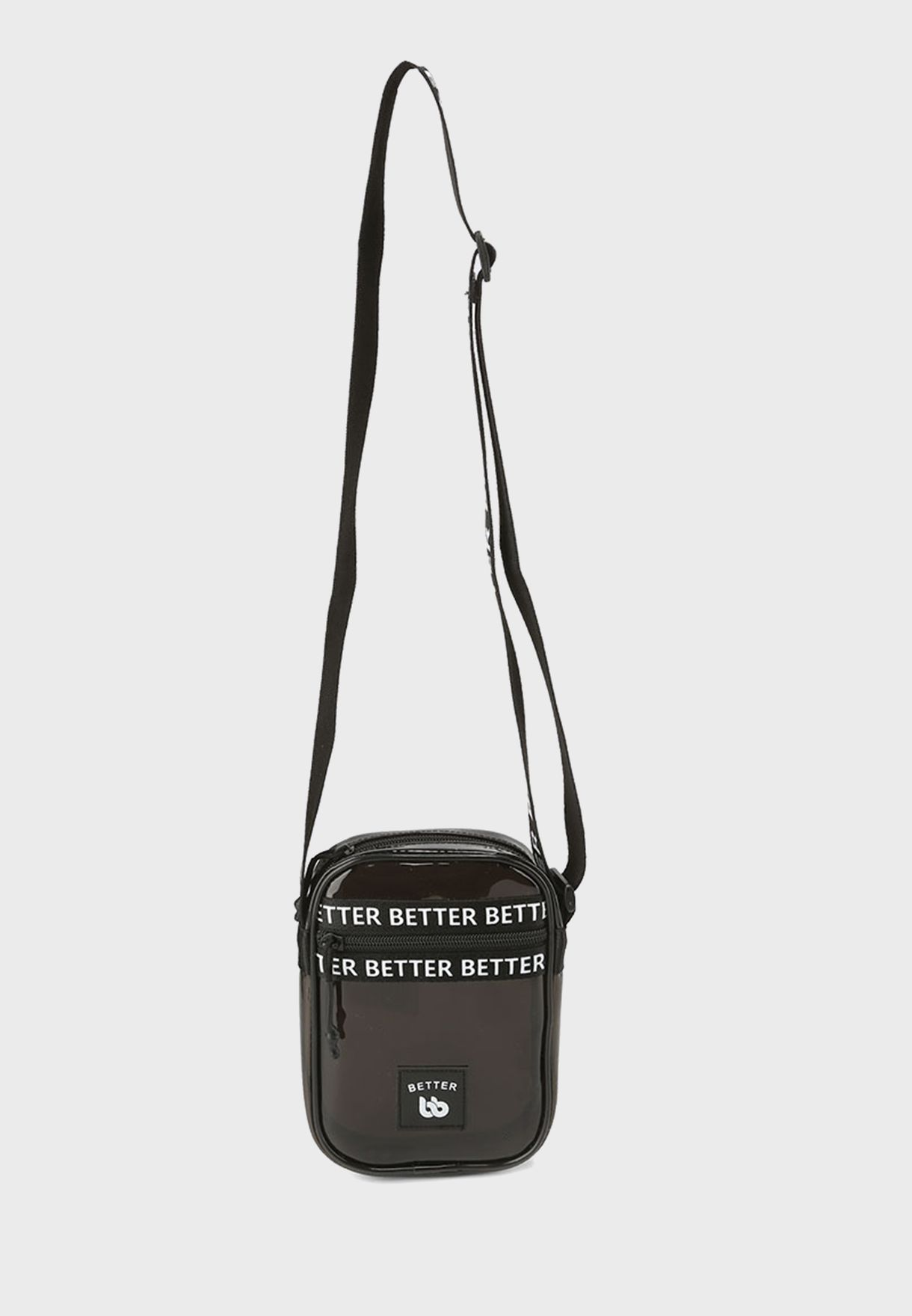 Kids Better Print Crossbody
