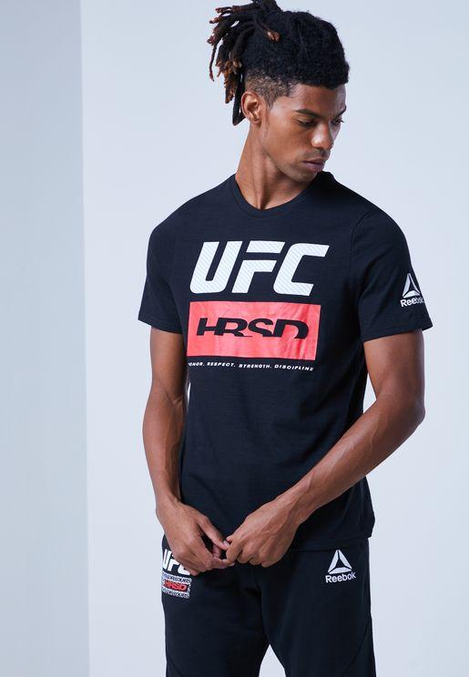 UFC Fight Week T-Shirt