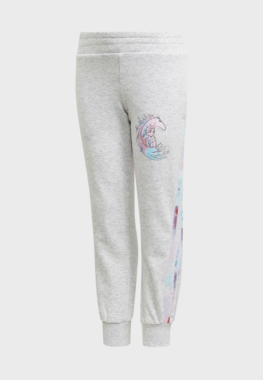 Kids Disney Frozen Sweatpants