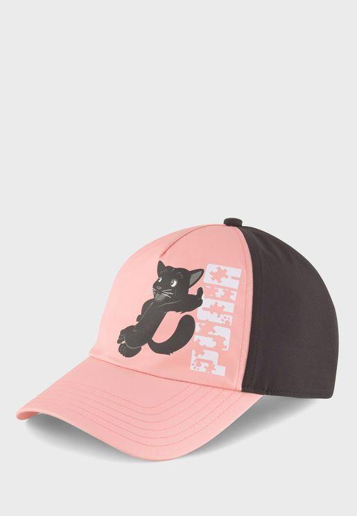Animal Baseball Cap