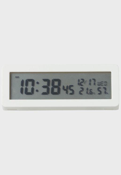 Loud Alarm Digital Clock