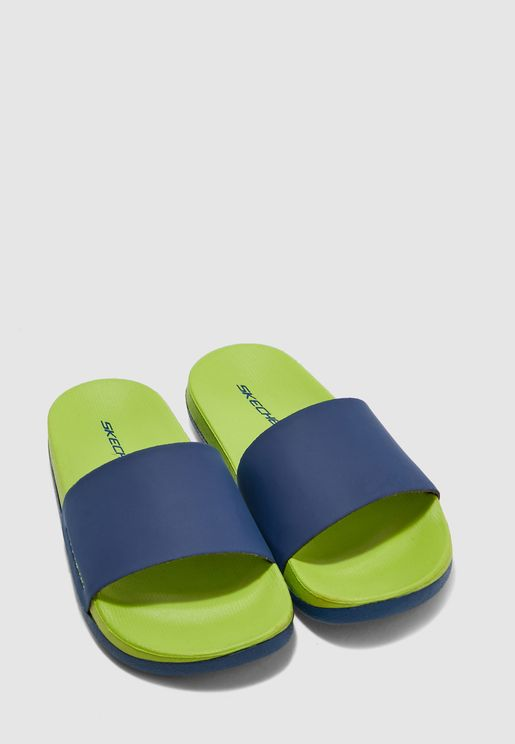 Kids SMU Slides