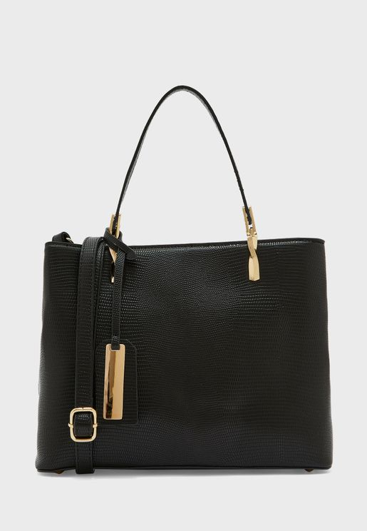 Double Handle Tote