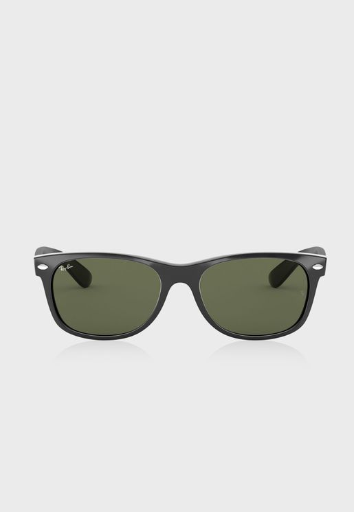 9c7b8068e8 Ray-Ban. 0RB2140 Wayfarer Sunglasses. 682.90 QAR · 0RB2132 Wayfarer  Sunglasses