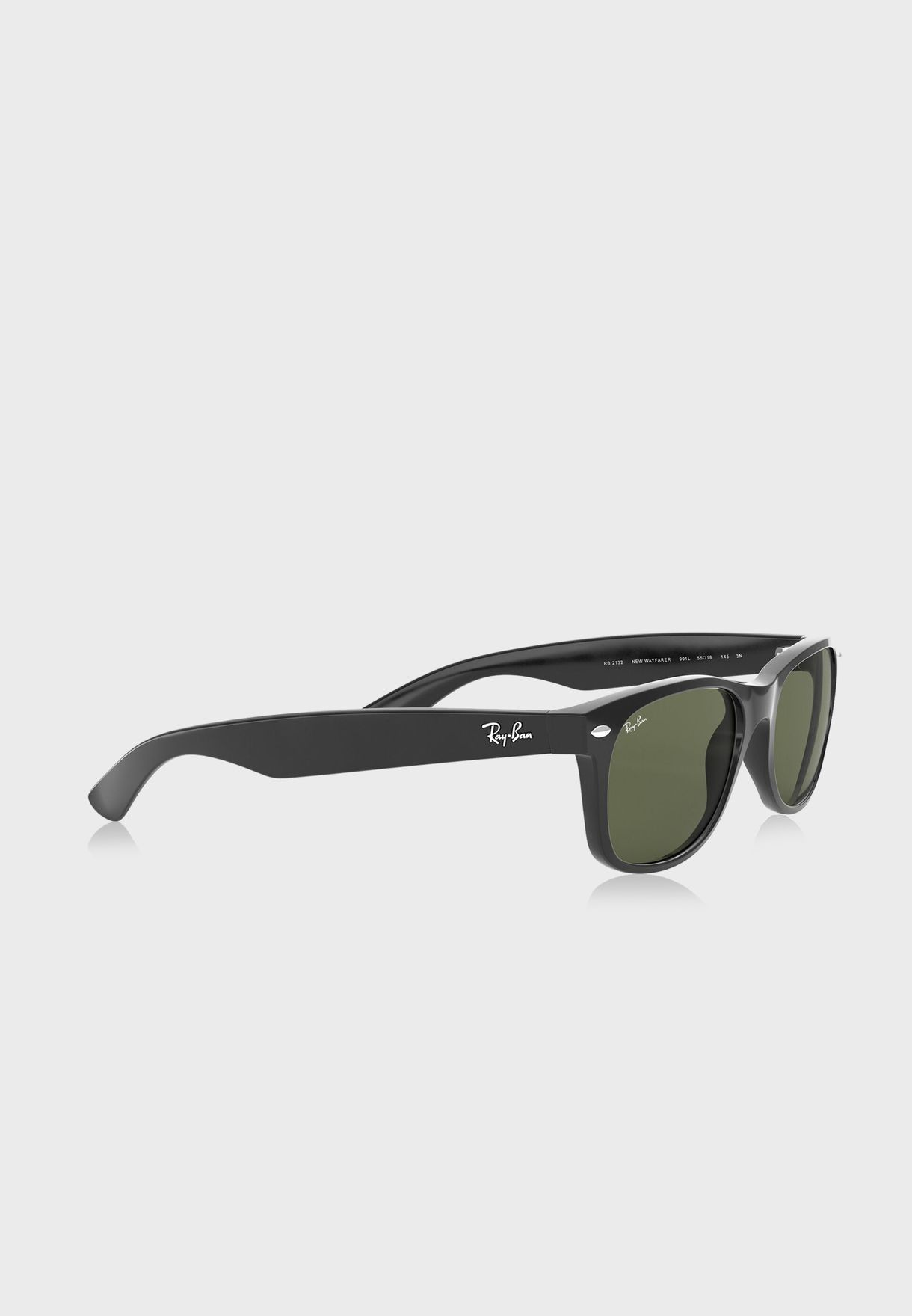 0RB2132 Wayfarer Sunglasses
