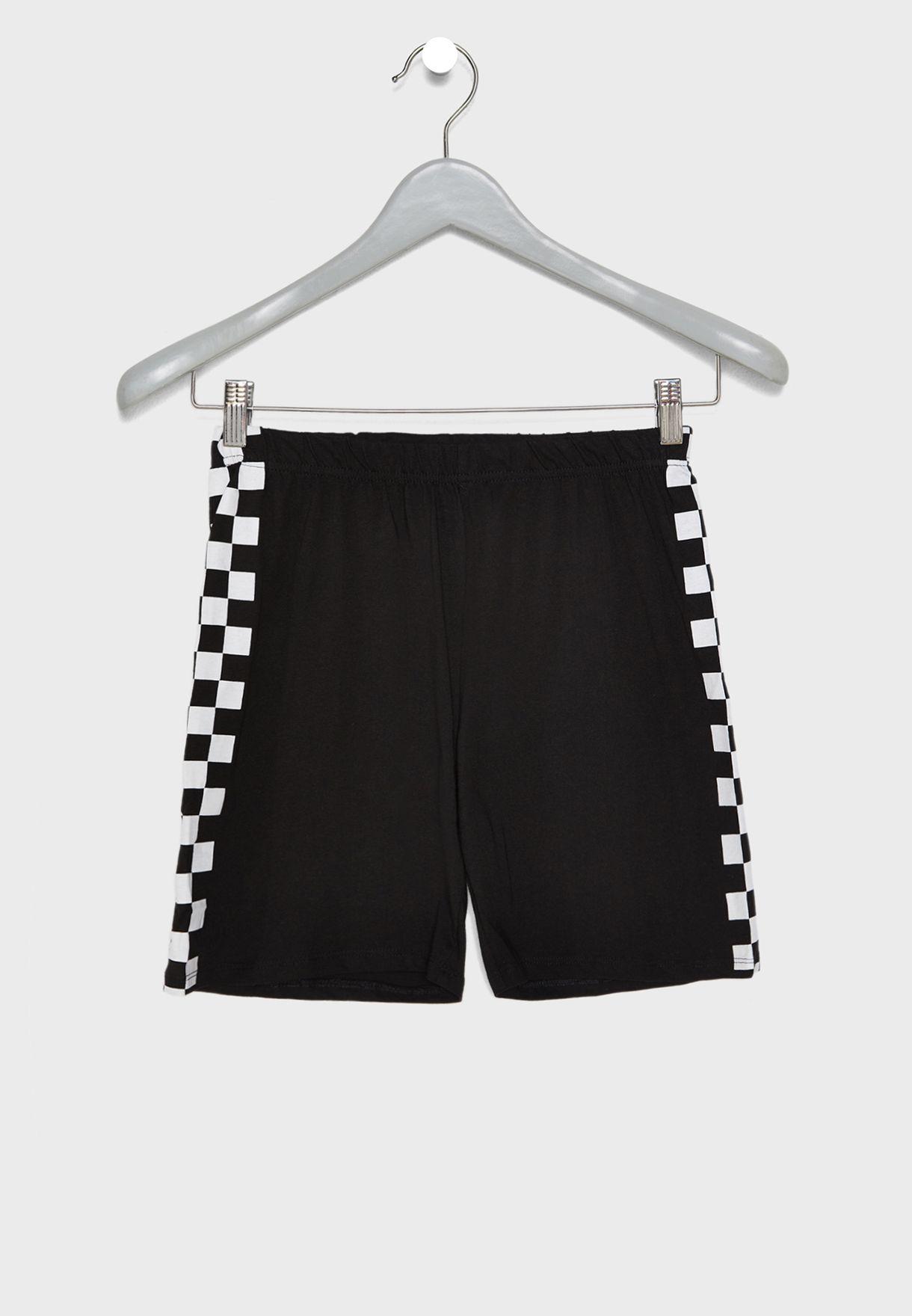 Teen Racing Pyjama Set