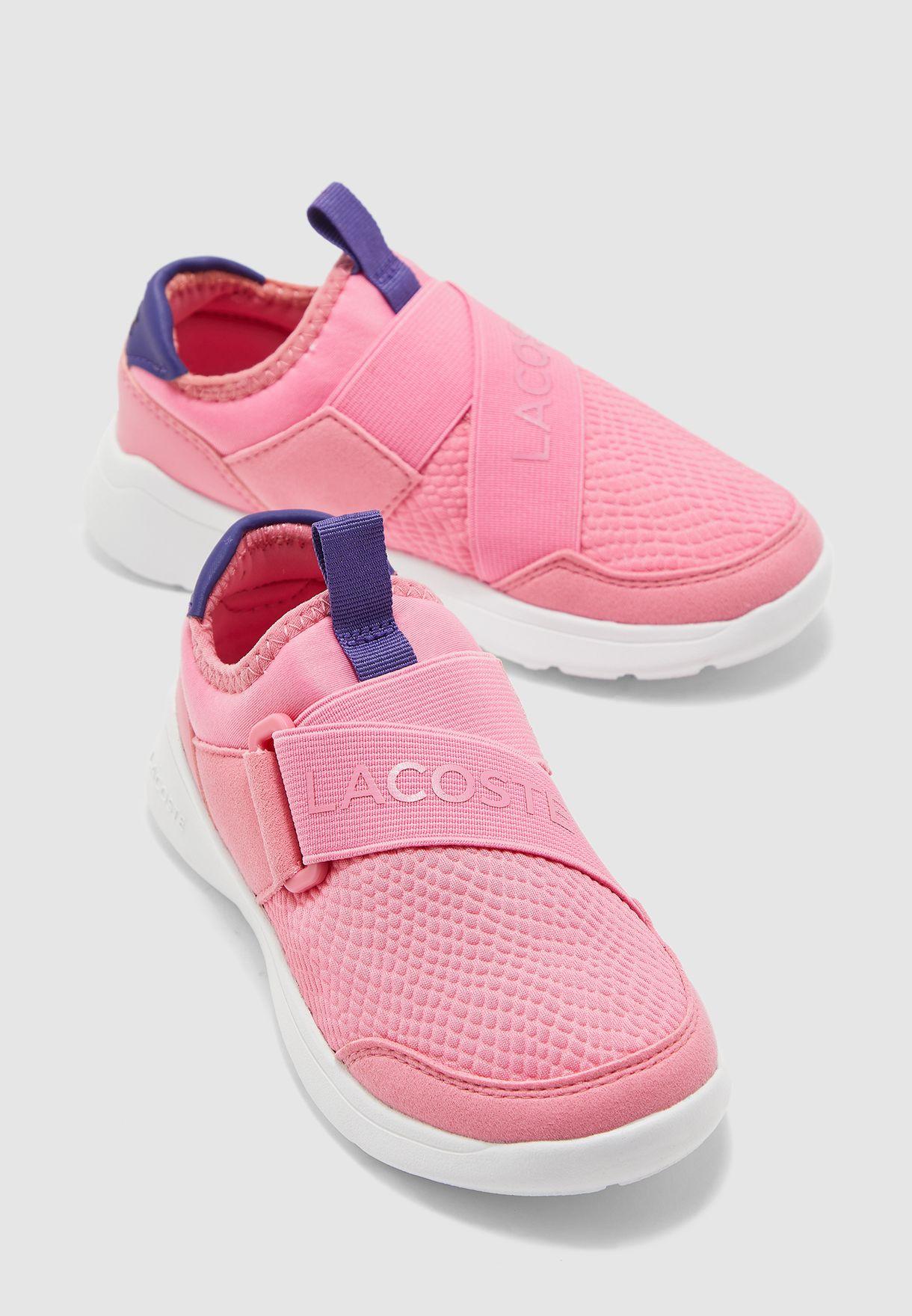 Kids Lt Dash Slip 319 1 Sneaker