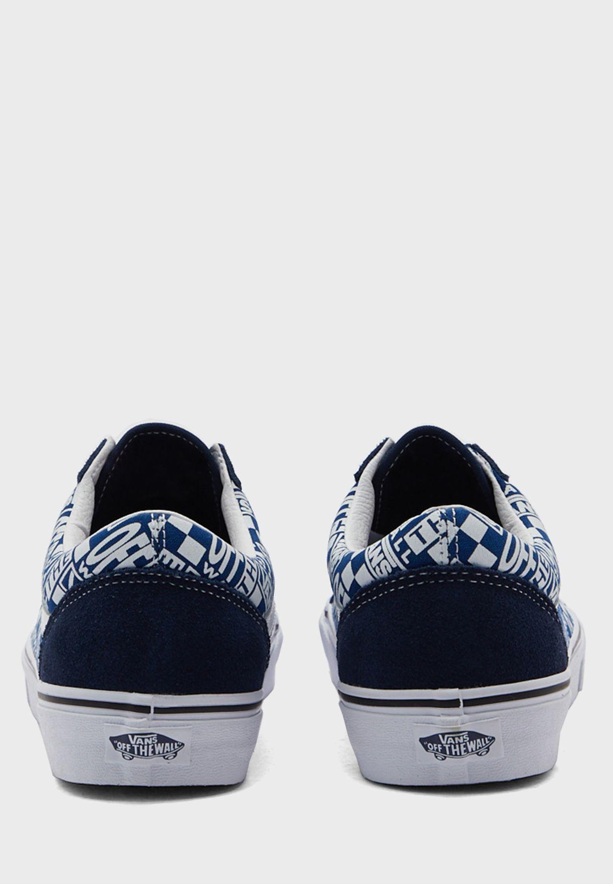 حذاء اوف ذا وول اولد سكول