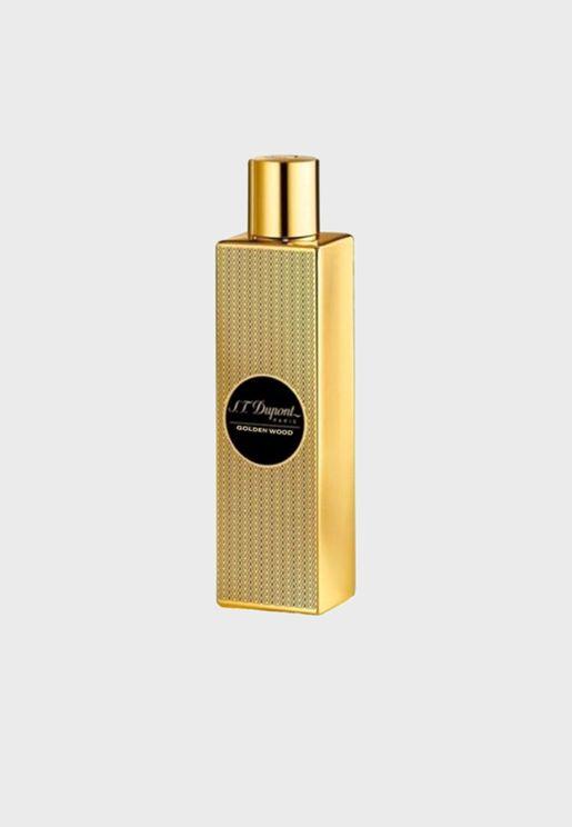 Golden Wood Eau de Parfum 100ml