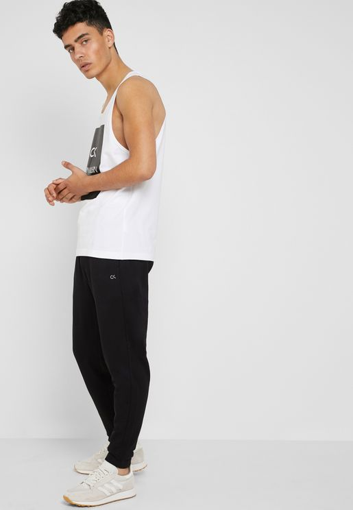 Essential Knitted Sweatpants