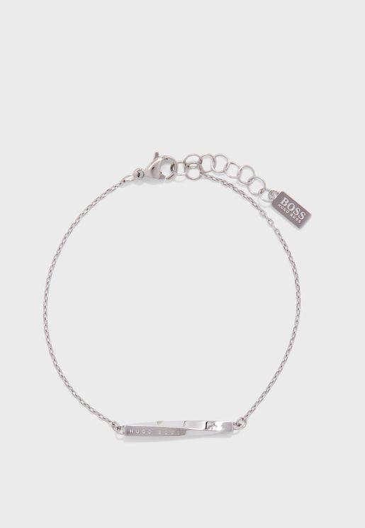 1580006 Signature Chain Bracelet