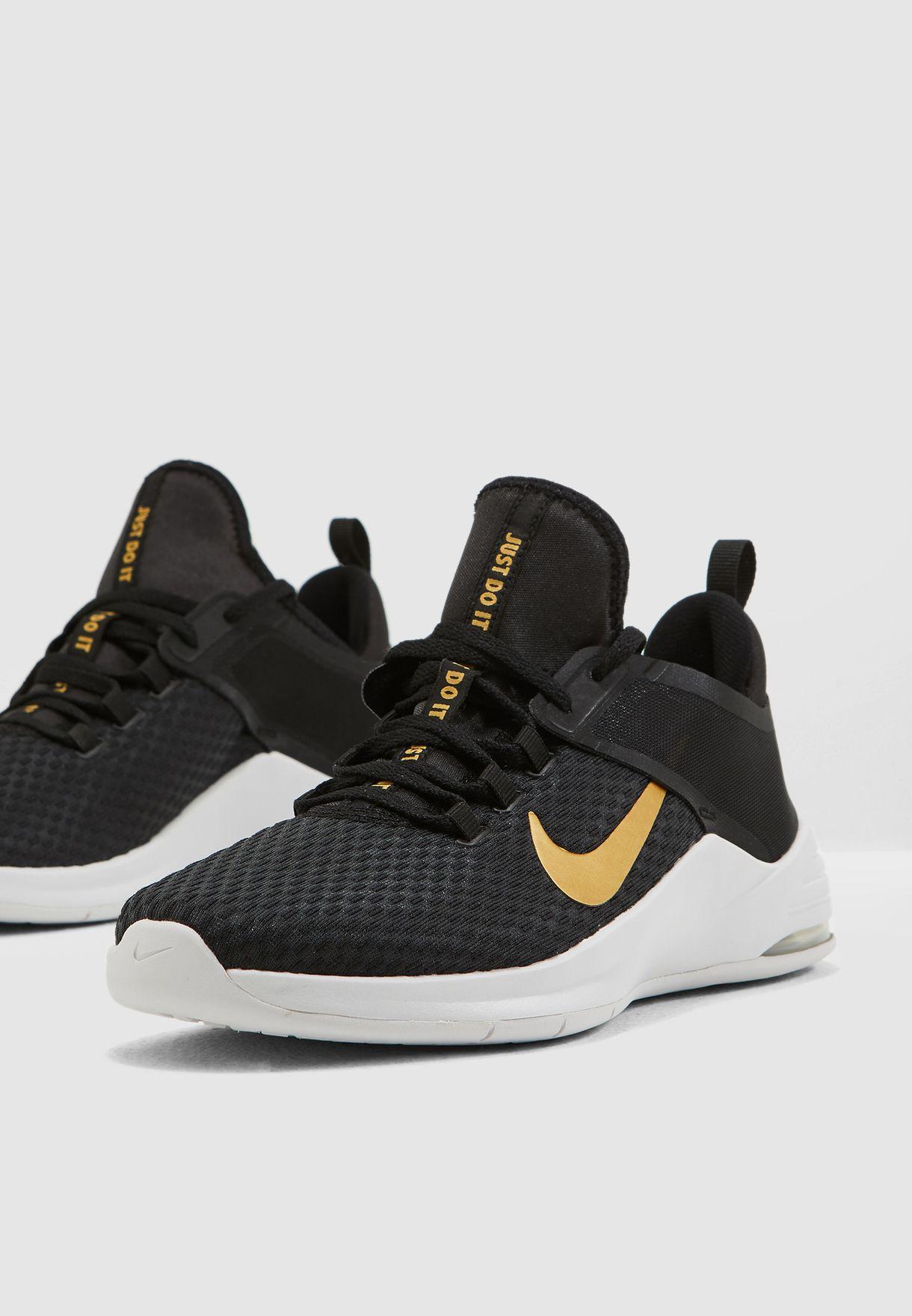 c60fbdaf4 Shop Nike black Air Max Bella TR 2 AQ7492-001 for Women in UAE ...