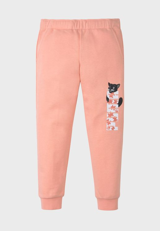 Paw kids sweatpants