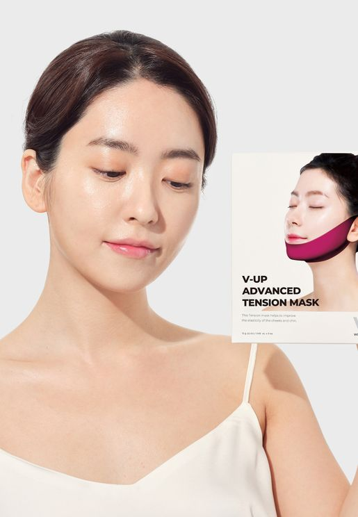 Effect V-Up Advanced Tension Mask