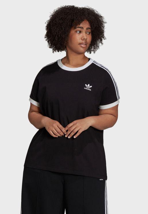 3 Stripes T-Shirt