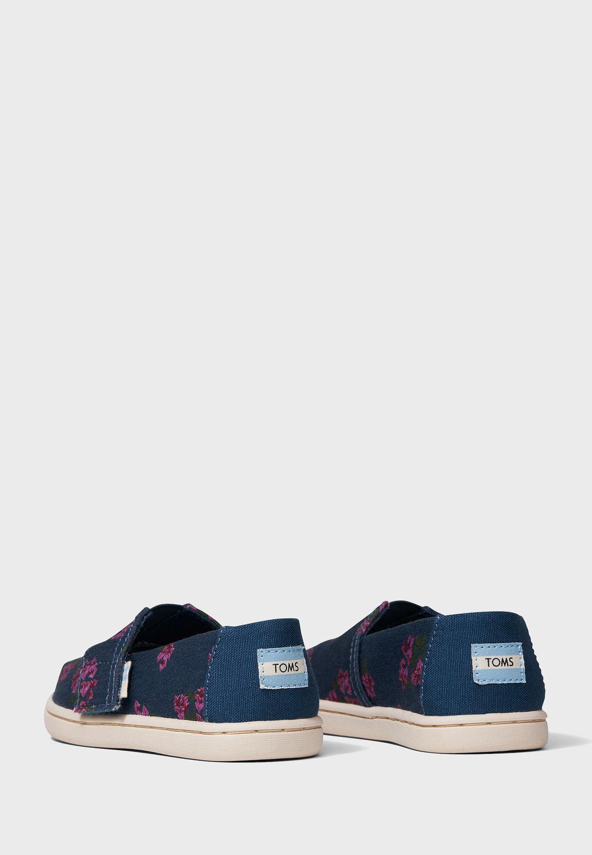 Kids Alpargata Sneaker