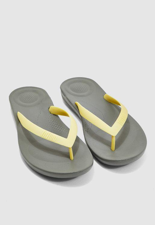 Ergonomic Flip-Flops