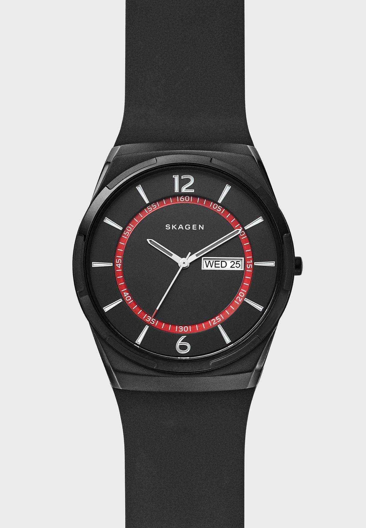 ساعة كلاسيكية SKW6506