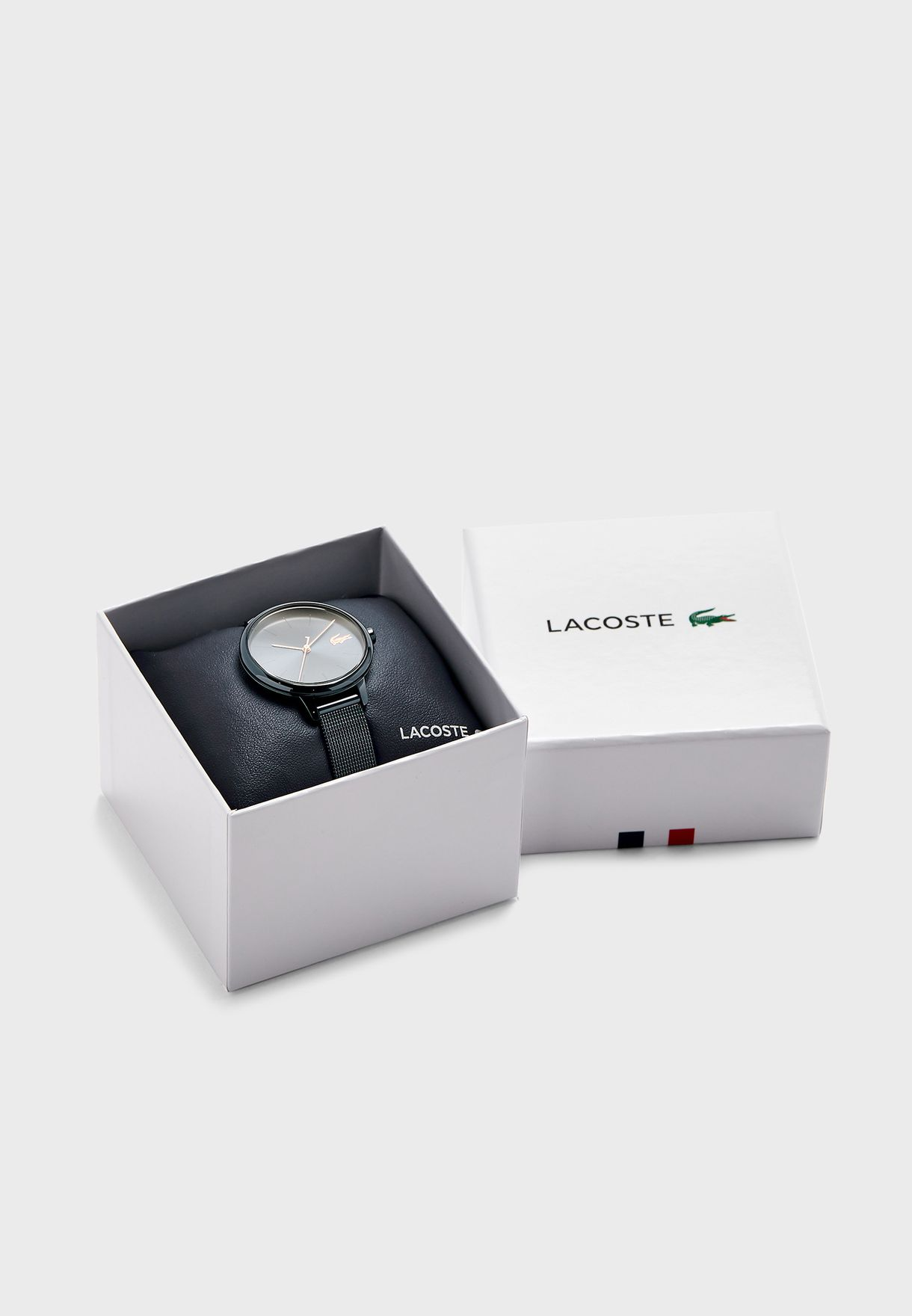 2001129 Cannes Analog Watch