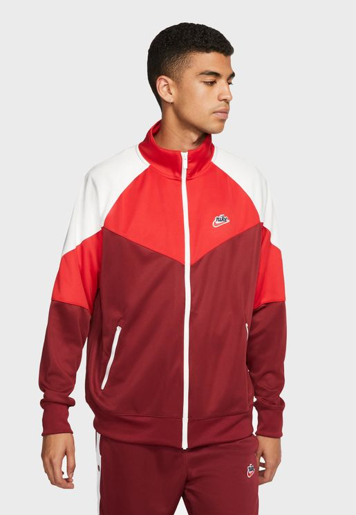 Nsw He Windrunner Jacket