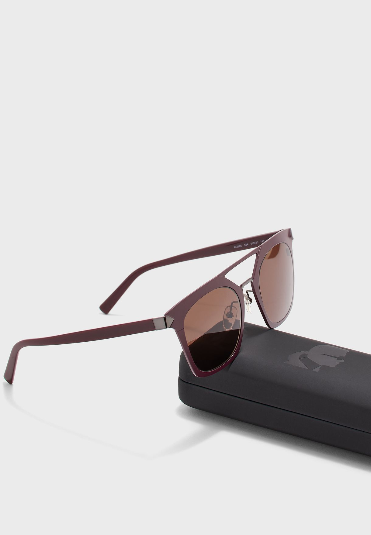 KL256S Oversized Sunglasses