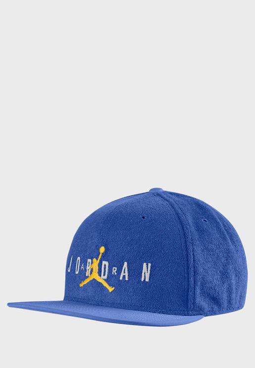 Jordan Pro Cap