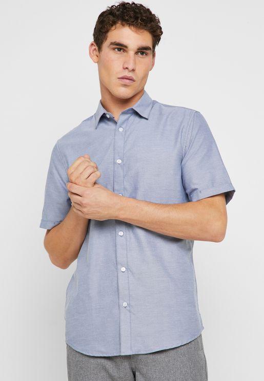 Travis Regular Fit Shirt
