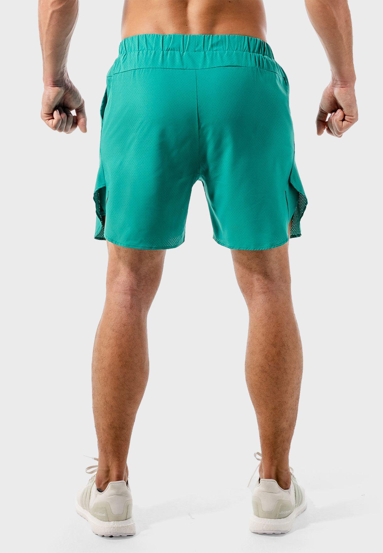 Dry Tech 2.0 Shorts