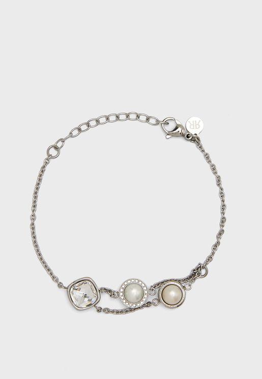 Single Square Bracelet