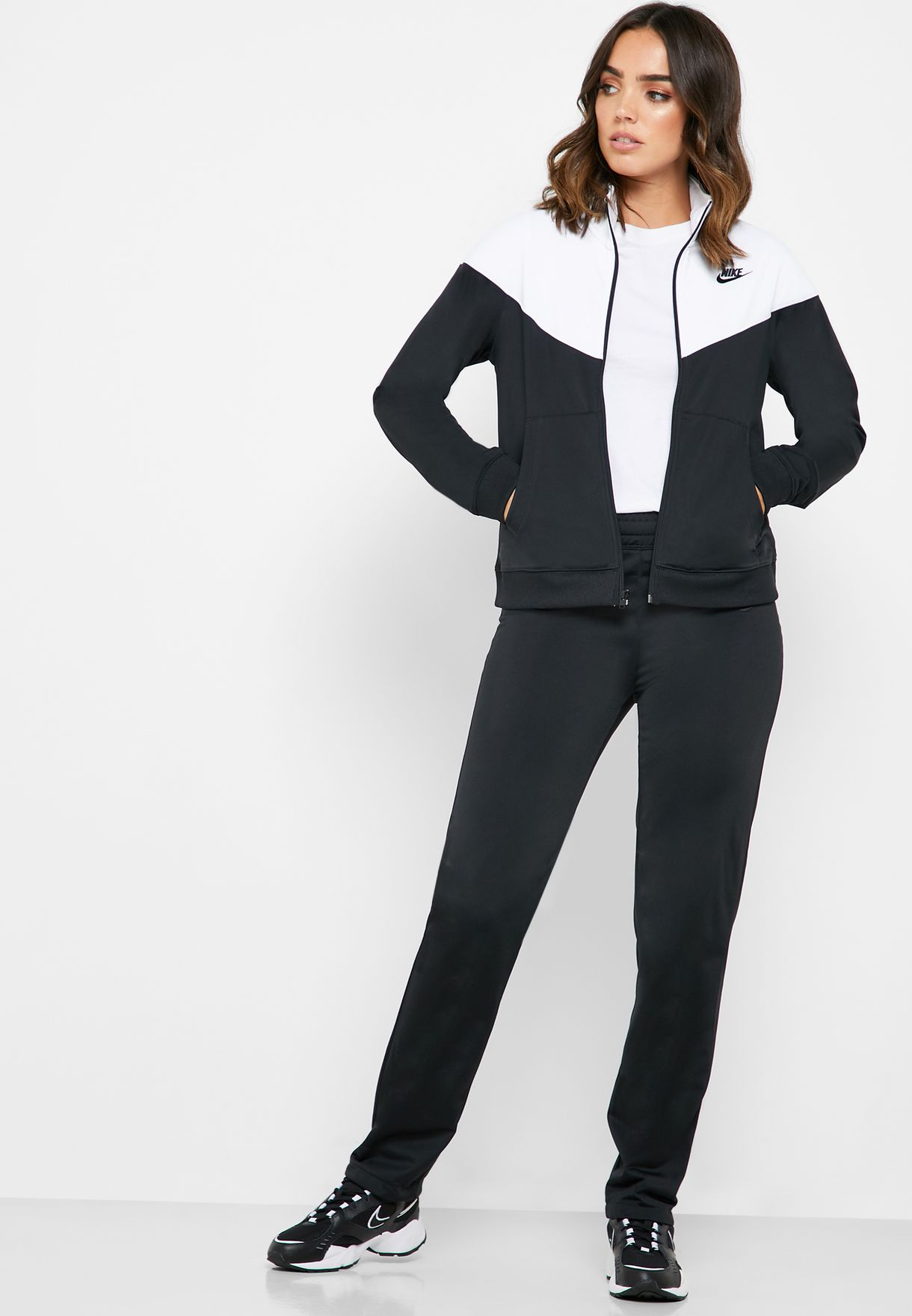 NSW Colour Block Tracksuit