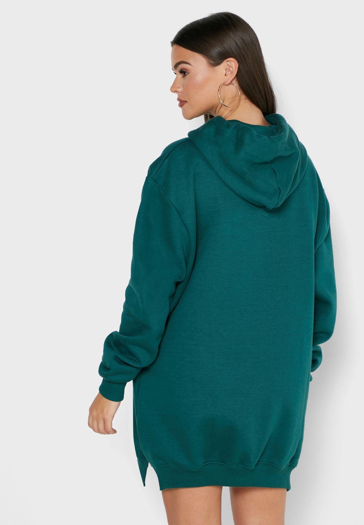 فستان هودي