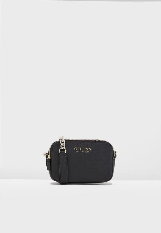 Robyn Camera Crossbody