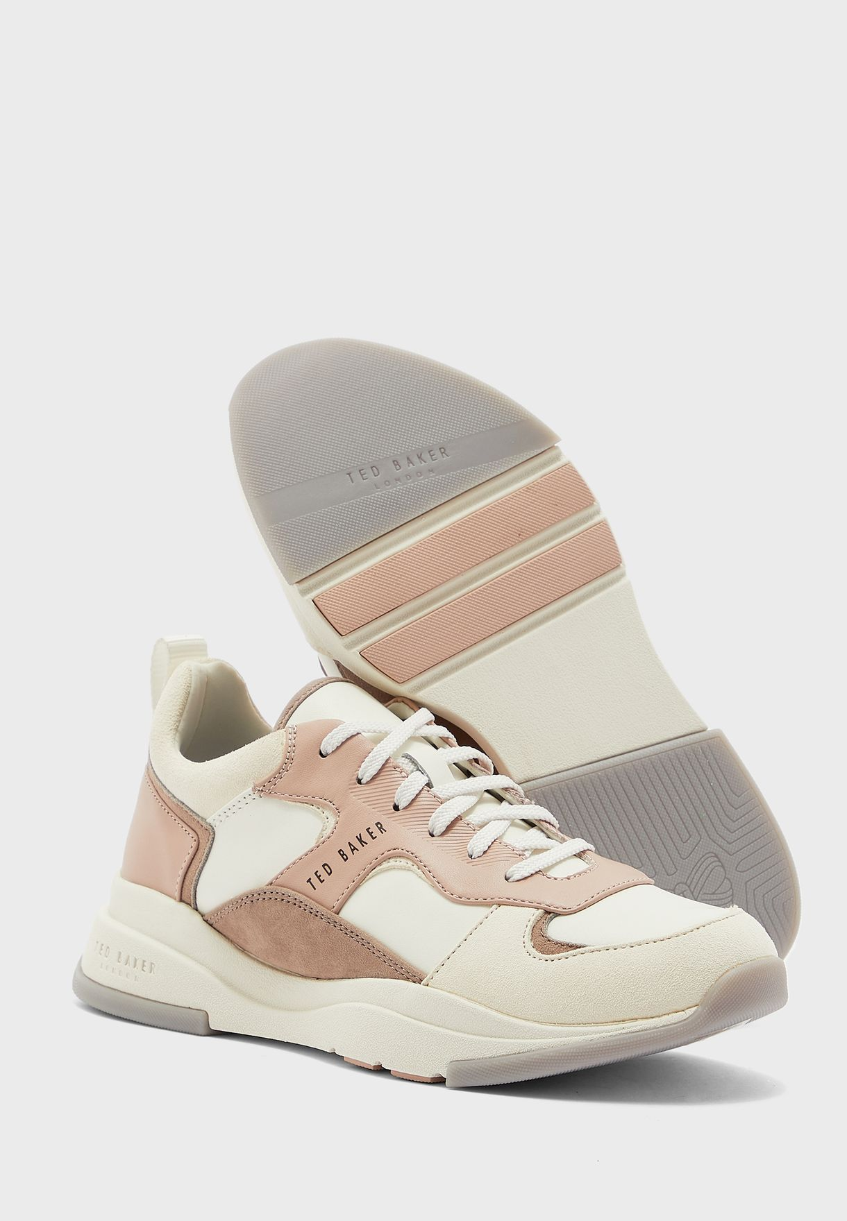Winslop Chunky Trainer Sneaker