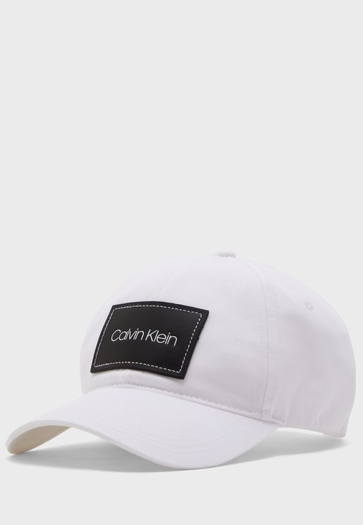 Logo Patch Cap