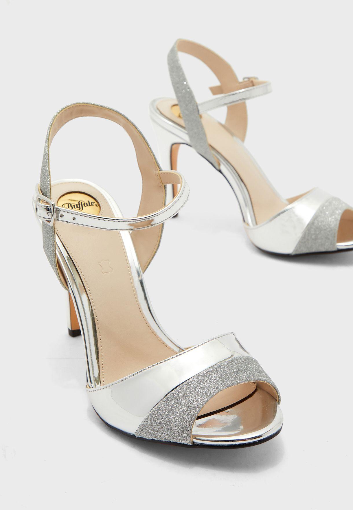 Aida Ankle Strap Sandal