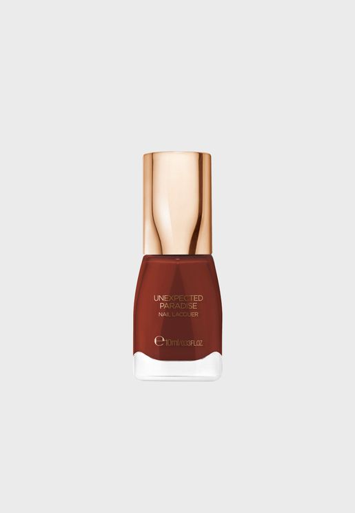 Nail Lacquer - Feel Good