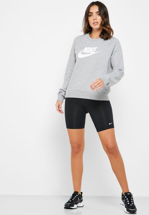 Leg-A-See Bike Shorts