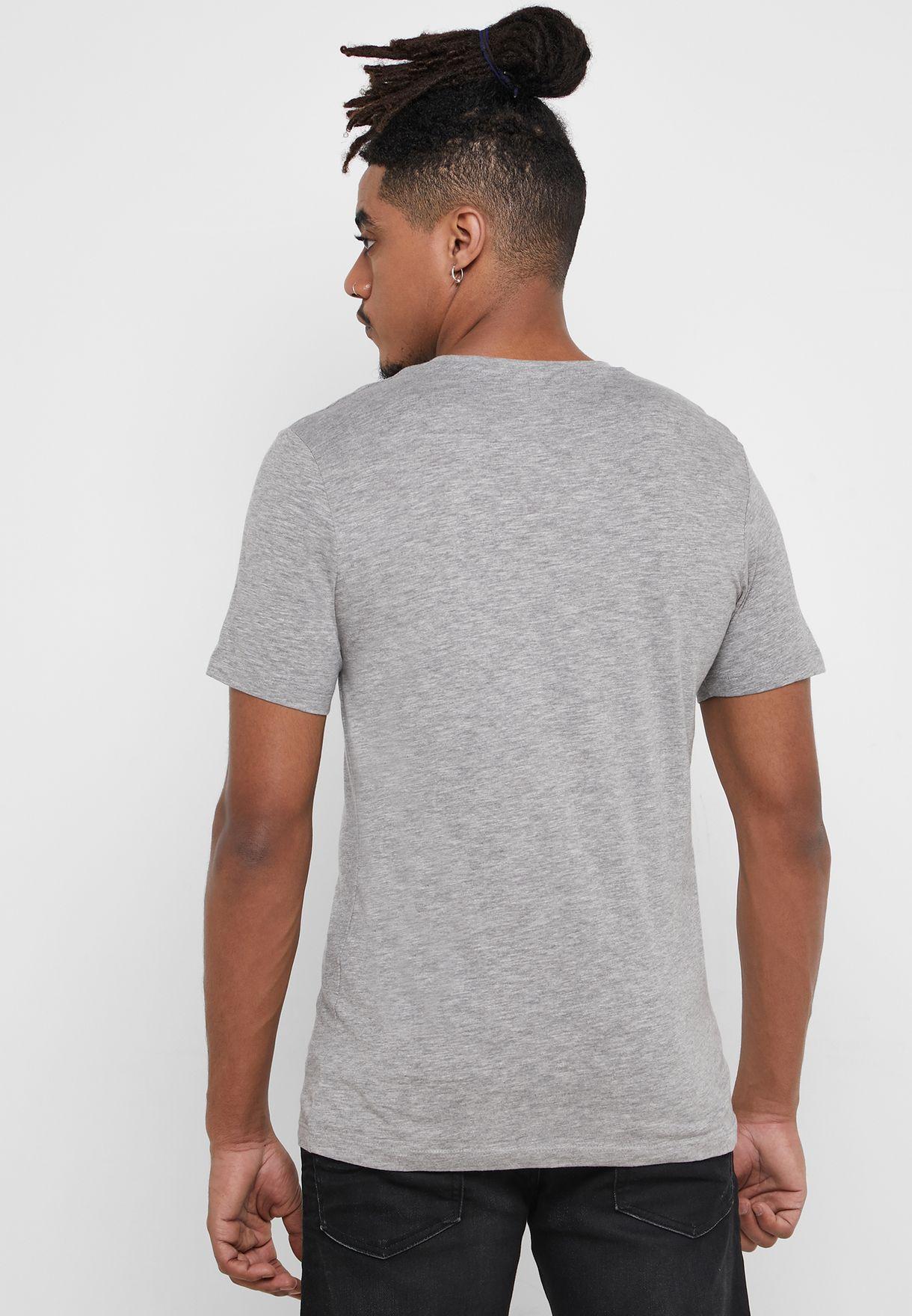 Anti Social Slim Fit T-Shirt