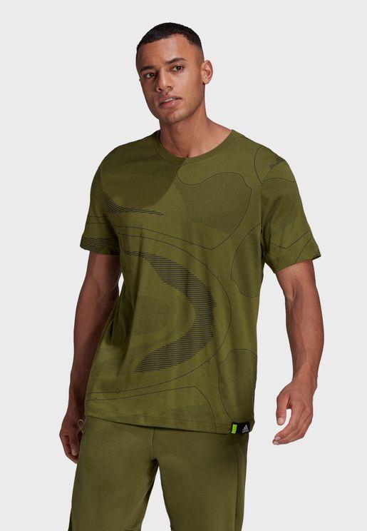 AOP T-Shirt